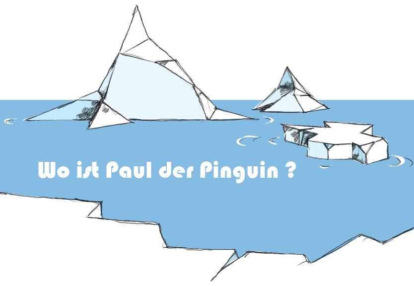 Wo ist Paul?