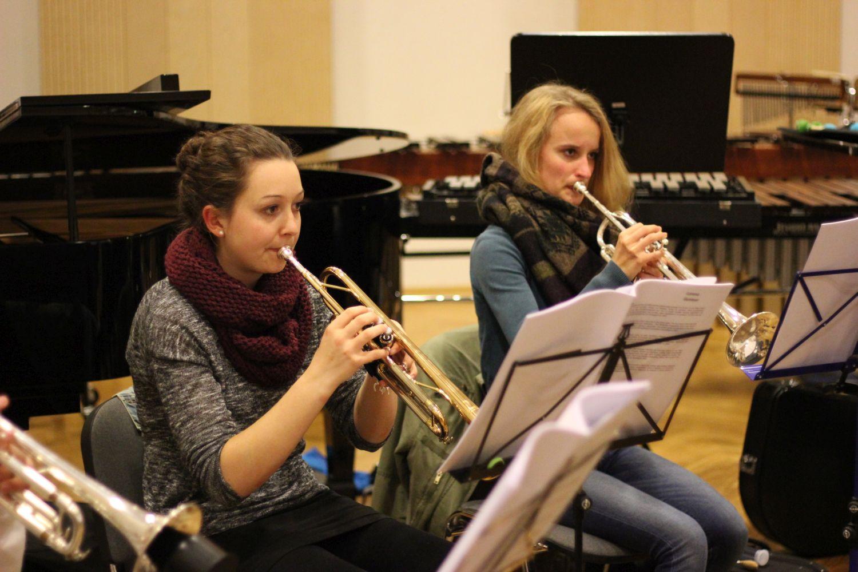 Trompeten-Register