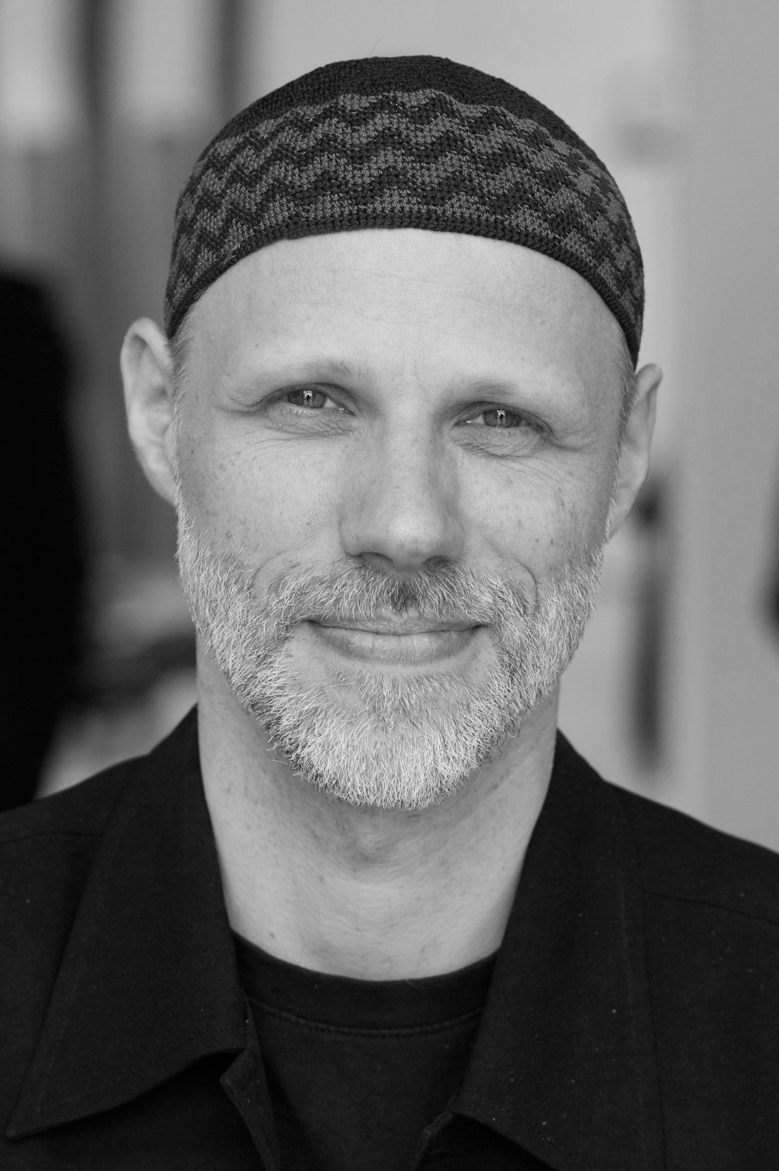 Michael Heitzler