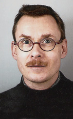 Martin Spitzenberg