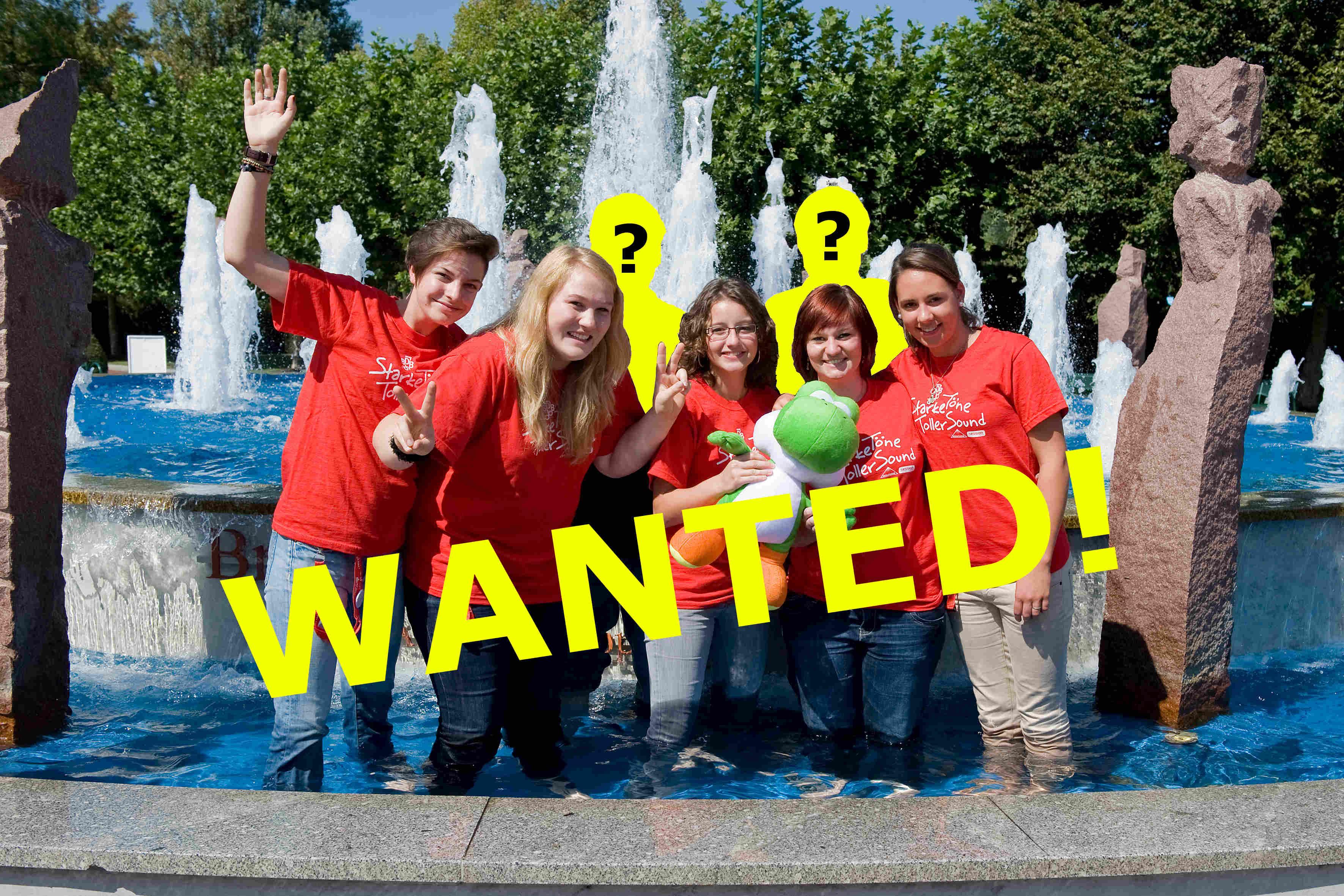 BDB-Jugendleitercamp 2014: Jetzt anmelden!