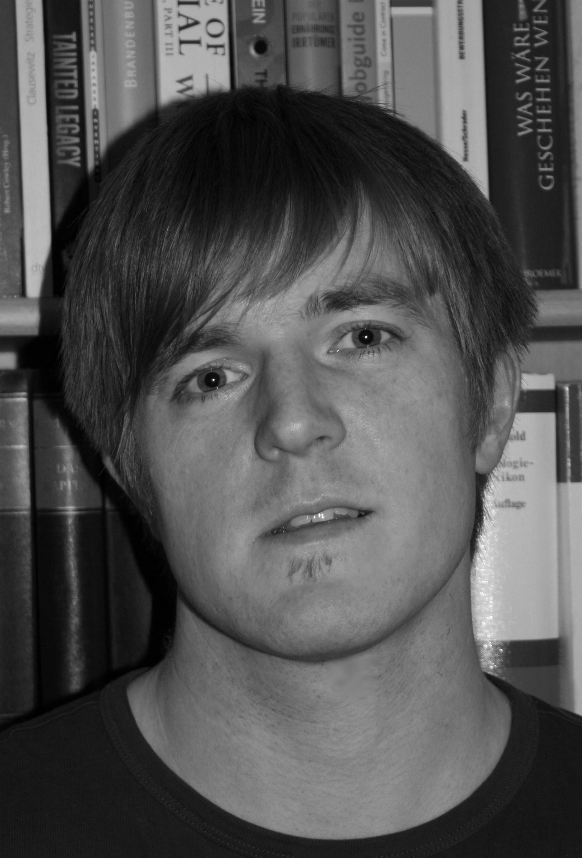 Matthias Laurisch