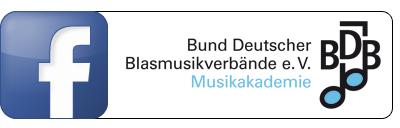 BDB-Musikakademie bei Facebook