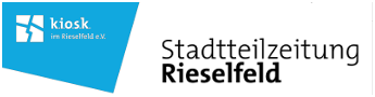 Stadtteilzeitung Rieselfeld