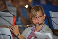 Vorschau B-Orchester
