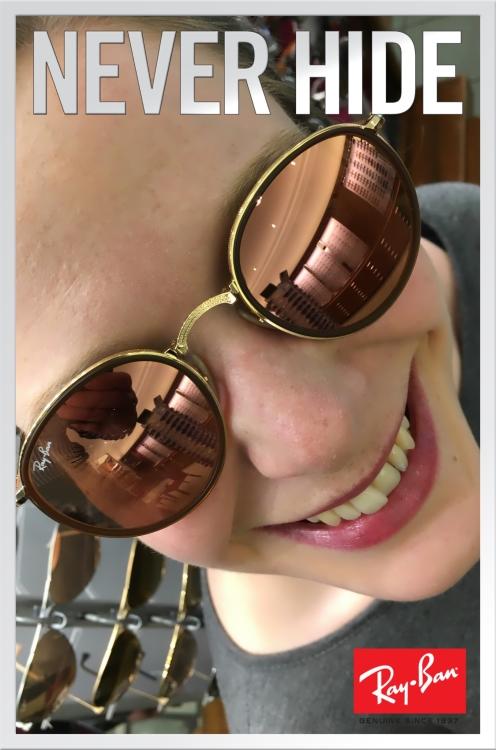 Ray Ban bei Brillen Krille