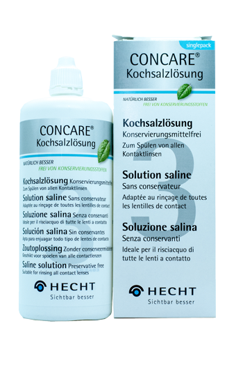 Concare Kochsalzloesung
