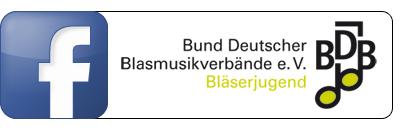 BDB-Bläserjugend bei Facebook