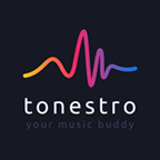 tonestro - my music buddy