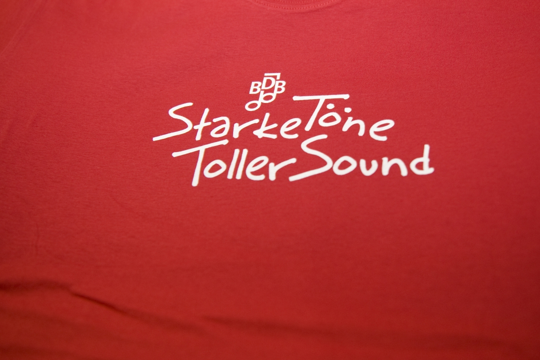 Fotos T-Shirt Ausgabe