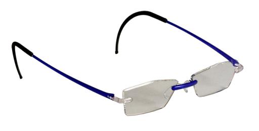 Die Leichtbrille