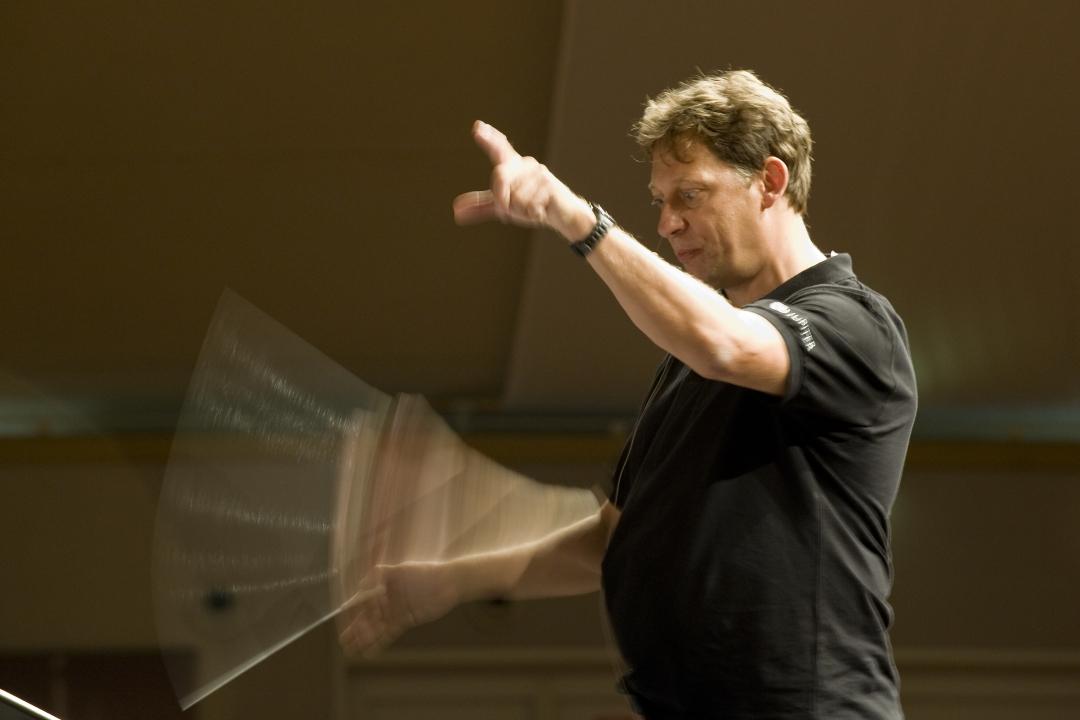 Fotos A-Orchester
