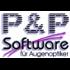 Logo von P & P Software GmbH (Easy!)